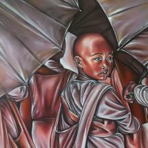 Монах / The Monk